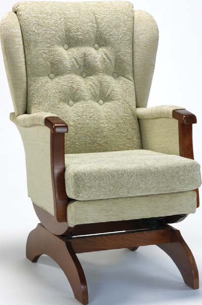 Lancaster Fireside Chair