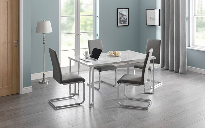 Metal Dining Room Ranges