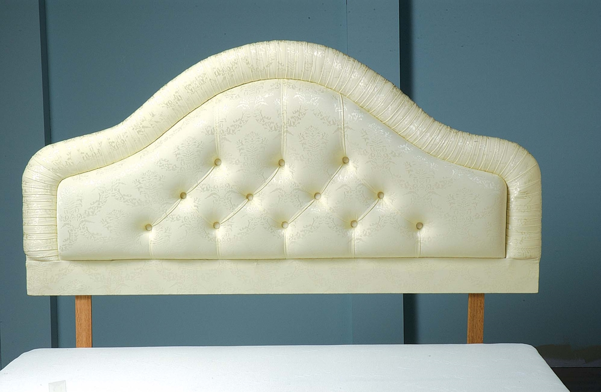 "THE ""ALEX"" HEADBOARD RANGE FROM"