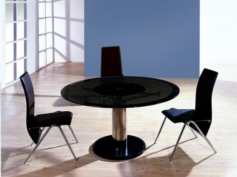 Santiago Table & 4 Chairs