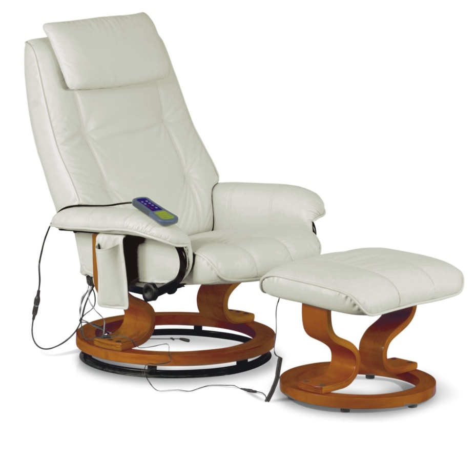 Aston Massager Chair & Stool