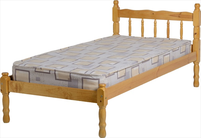 Alton Bedstead (Low Foot End)