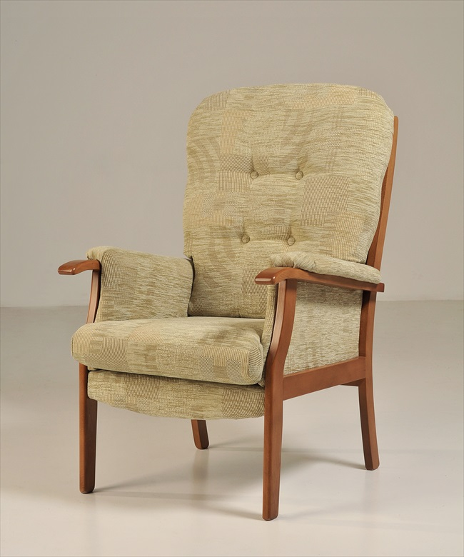 Ascot Fireside Chair