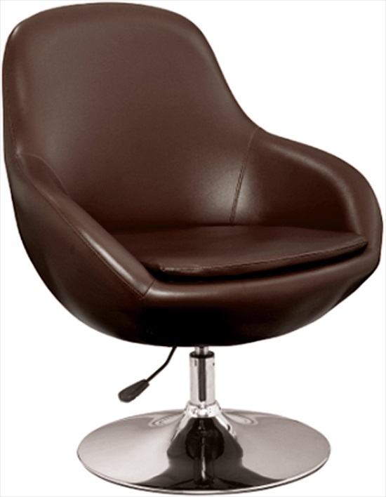 Austin Swival pvc Tub Chair (Ajustable Height)