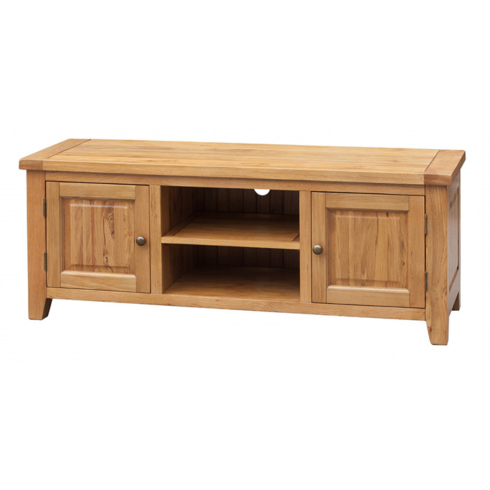 Acorn Oak Tv Unit
