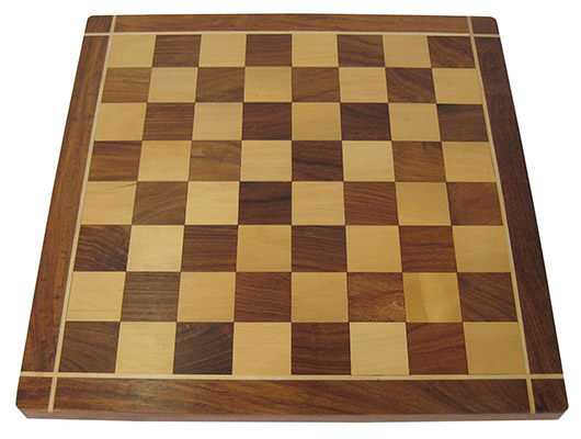 14 Inch Chess Board