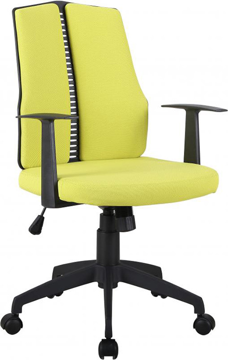 CX1126M Computer Chair in Green Fabric