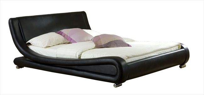Cavendish Black / Brown or White pu Bedsteads From