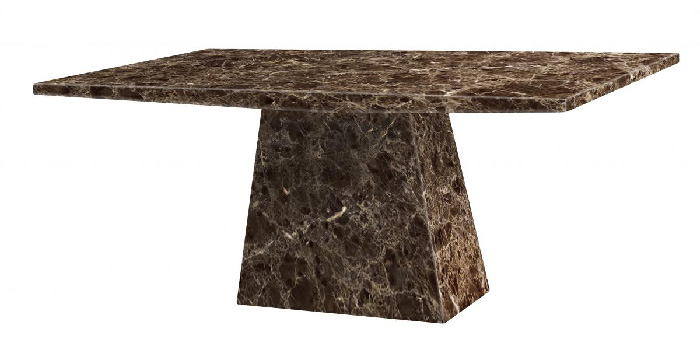 Senegal Marble Dining Table