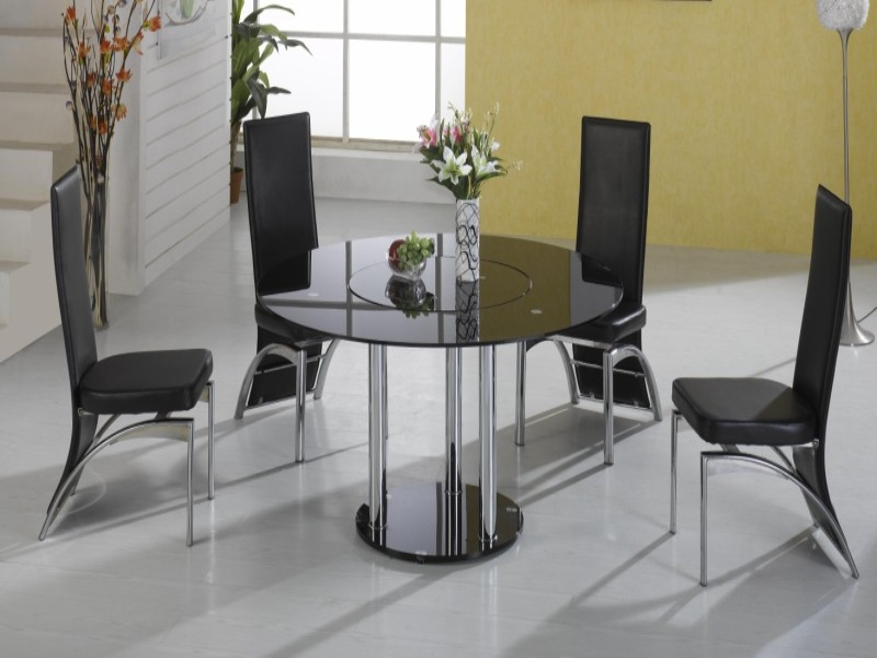 Durban Table & 4 Chairs