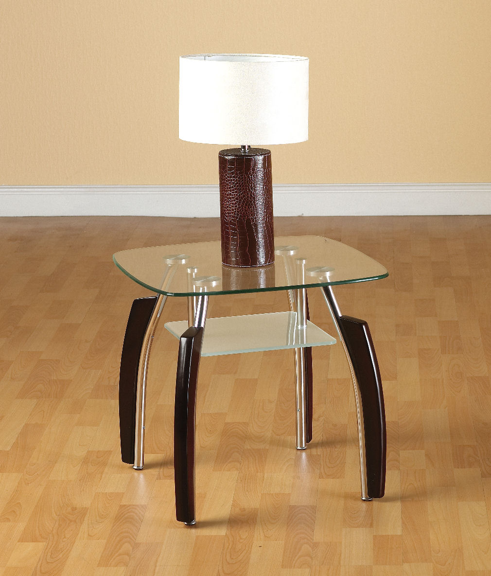 Glass lamp tables tbs discount furniture a large selection of elena lamp table aloadofball Image collections