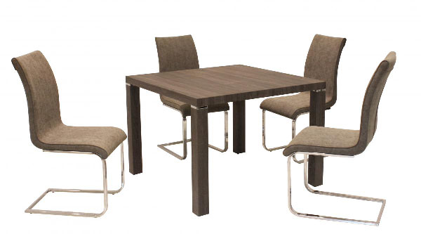 Finley Square Table Set