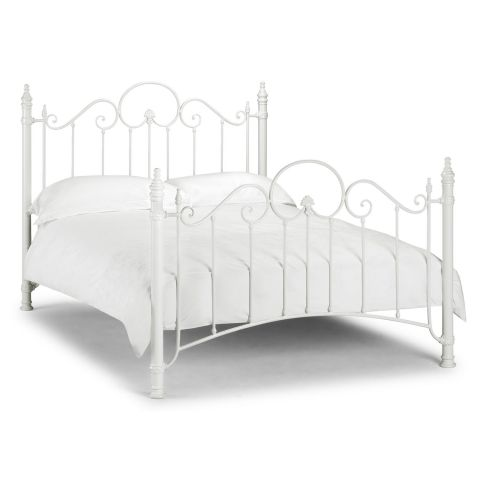 Florence Ivory 3' Day Bed with Guest Bed