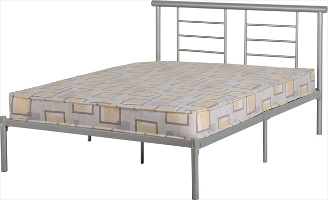 "Lynx Low or High Foot End 4' 6 "" Bedstead From"