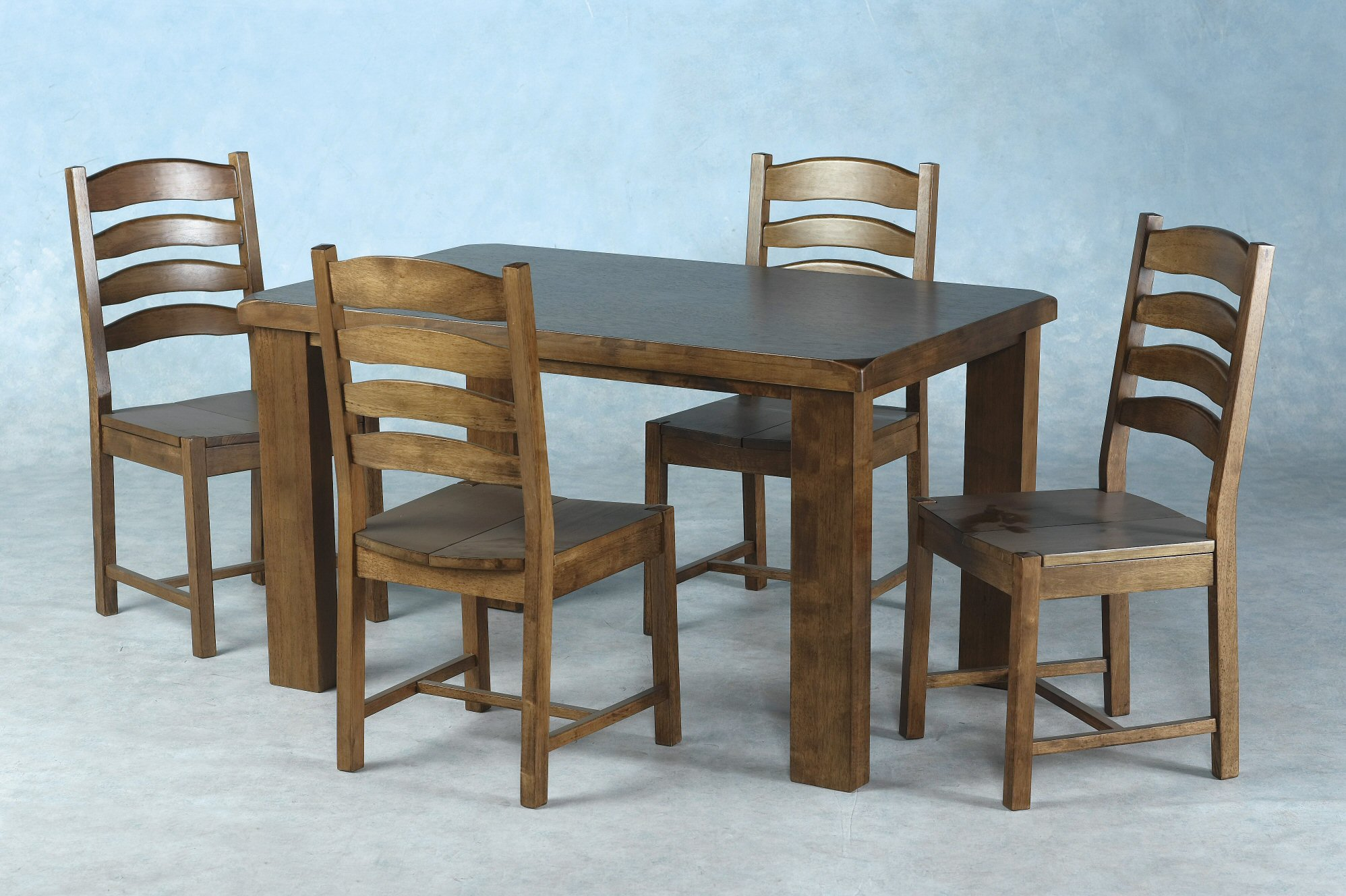 Moray Table & 4 Chairs