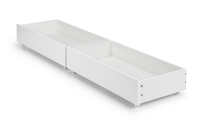 Manhattan Underbed Drawers (Set Of 2)