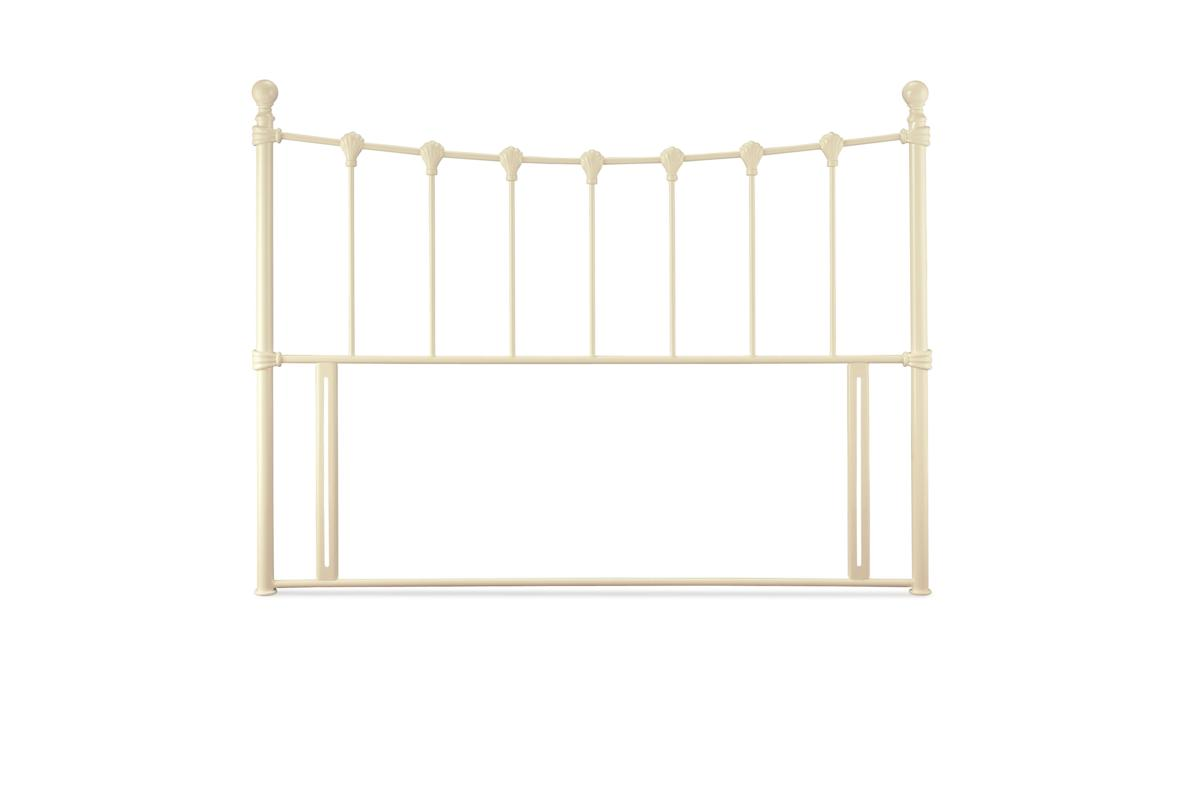 MARSEILLE RANGE (IVORY OR BLACK) FLOOR STANDING HEADBOARDS FROM