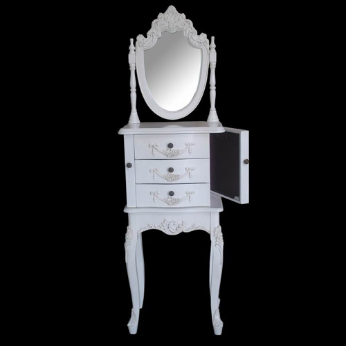 Paris reproduction range tbs discount furniture a large for Range dressing table