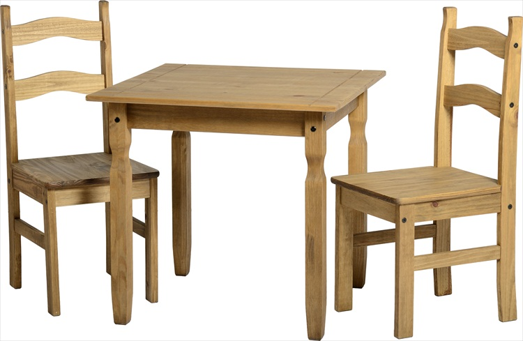 Rio Table & 2 Chairs