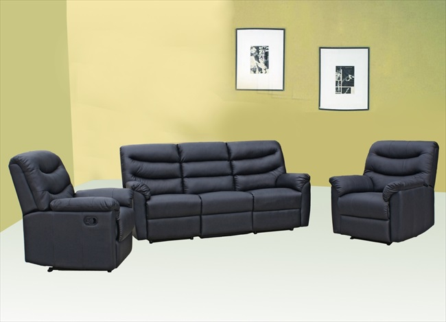 Radini Recliner Suite From
