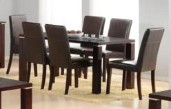 Spartan Table & 6 Chairs