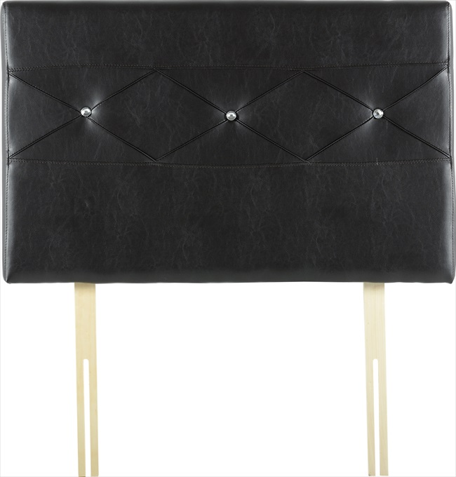 Tiffany Jewel pu Headboards From