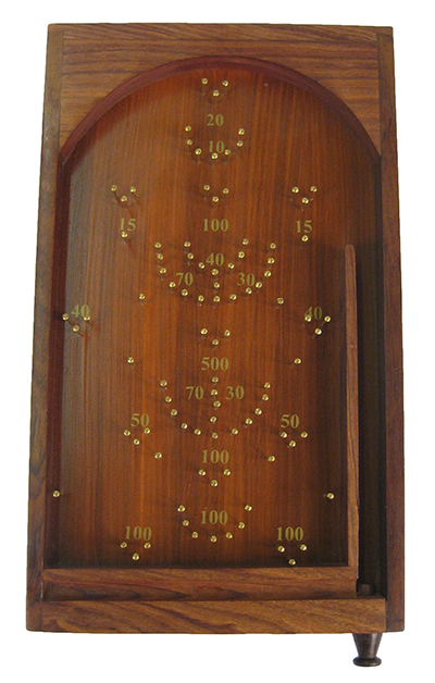 Table Top Bagatelle