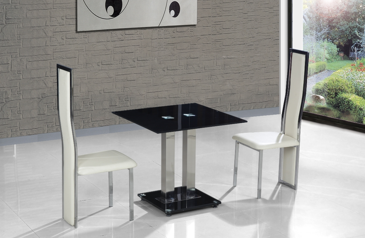 Trinity Small Table & 2 Chairs