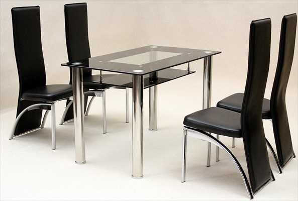 Vegas Small Dining Set