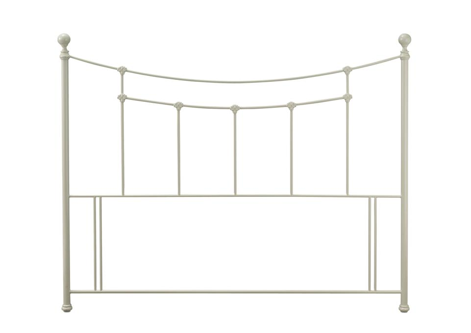 VIRGINIA RANGE (WHITE OR BLACK) FLOOR STANDING HEADBOARDS FROM