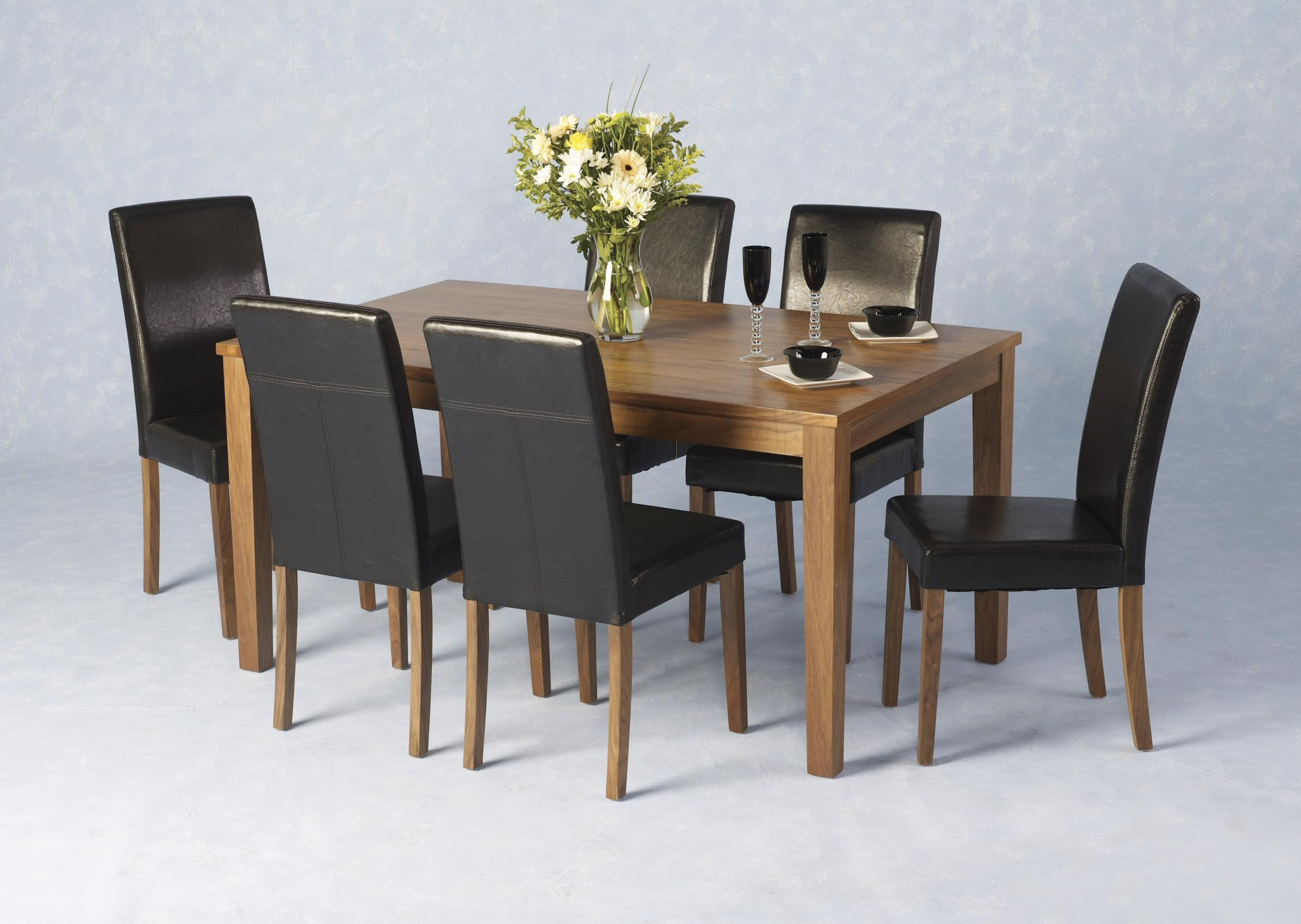 Warrington Dining Set 59""
