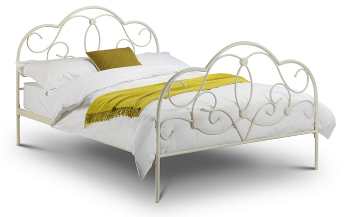 Arabella Bed Double