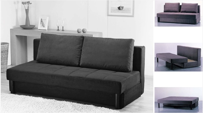 Carrara Sofa Bed
