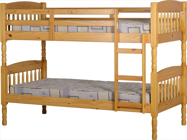Wooden Bunk Beds Tbs Discount Furniture A Large Selection Of Ready Assembled Household Furniture