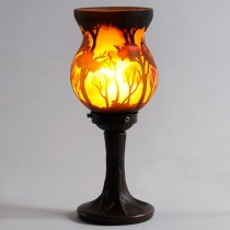 Galle Style Glass Lighting