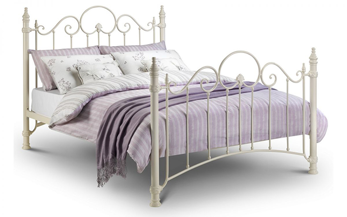 Florence Bed Double