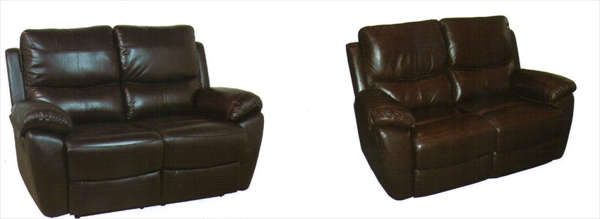 Westin Range Leather & Match Recliner Chairs & Sofa's From