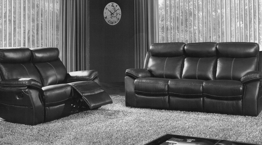 Evo Range Leather & Match Chairs & Sofa's From