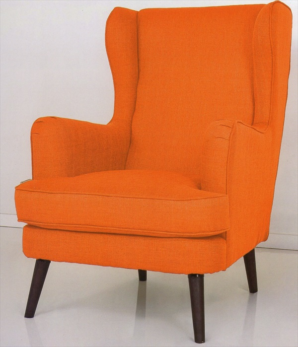 Retro/Modern Lulu Chairs