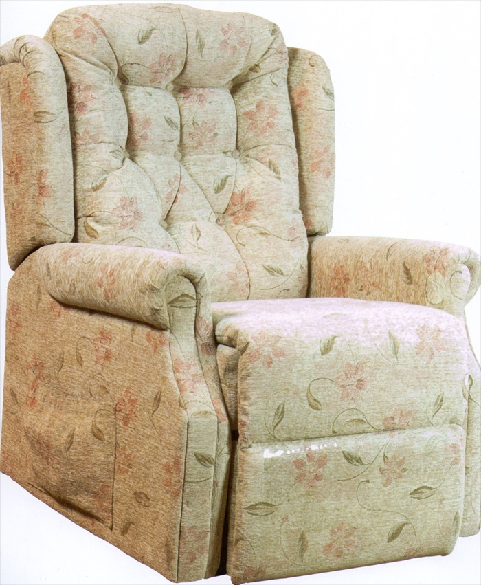 Henley Twin Motor Lift & Recline Chair