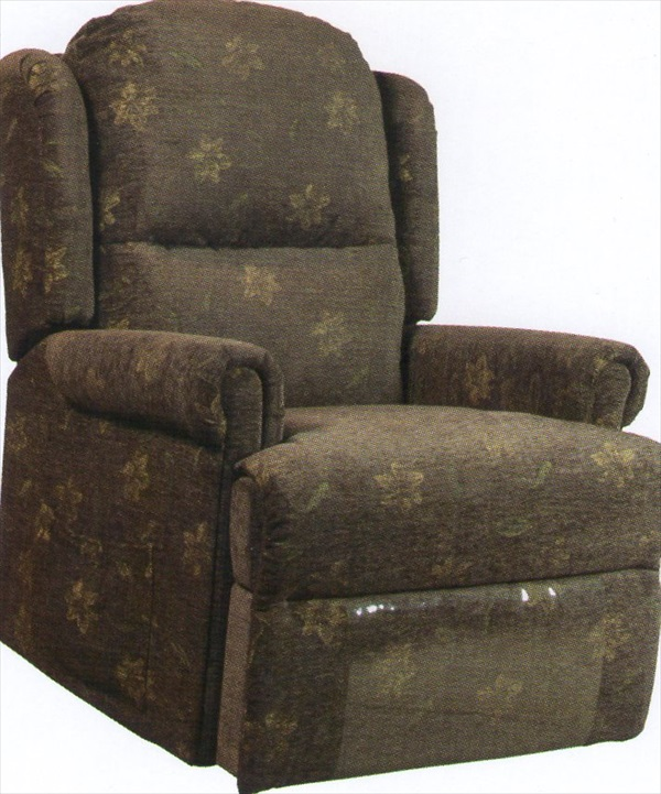 Tasmin Single Motor lift & Recline Chair