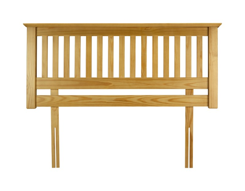 """PINE"" BARCELONA HEADBOARDS FROM"