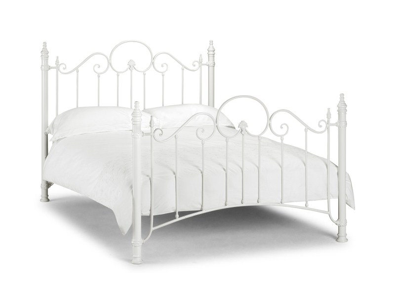 Stone White Florence Bedsteads From