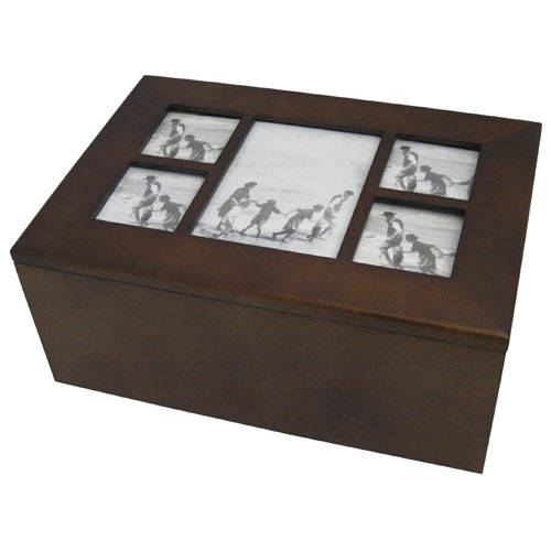 Photo Album Boxes & Accessories