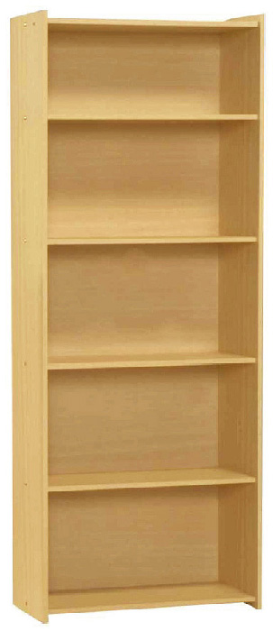 Santos Large Bookcase