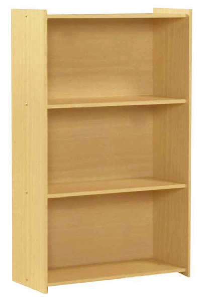 Santos Medium Bookcase