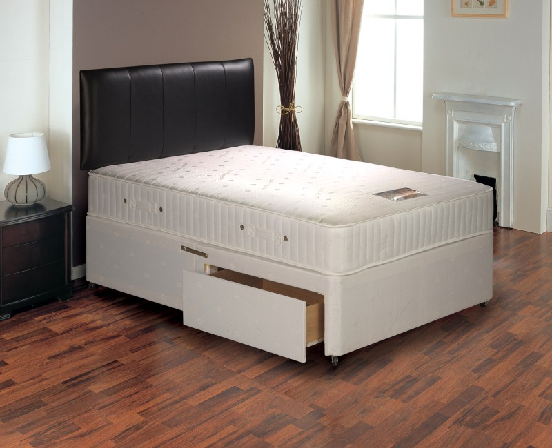 "SPRUNG FLEX (COMFORT) ""MEMORY FOAM"" RANGE (SOFT) FROM"