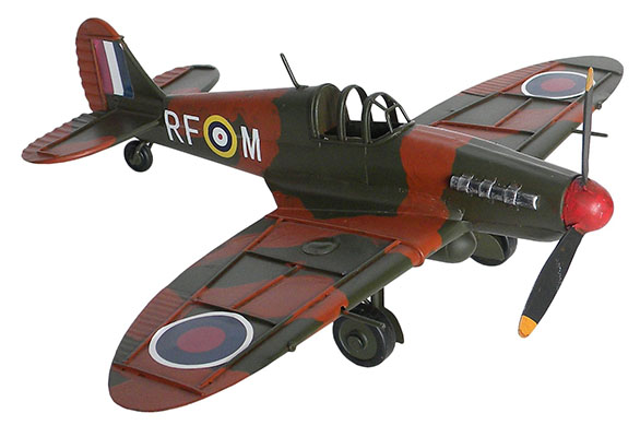 1940 Spitfire Collectors Item