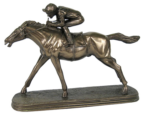"""The Favourite"" Bronze Finish"