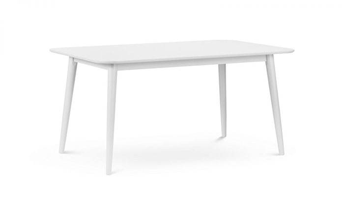 Torino White Table